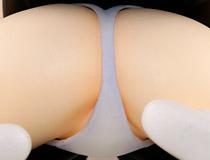 回天堂「超昂閃忍ハルカ 四方堂ナリカ 強制執行ver.」新作フィギュア彩色サンプル画像レビュー(通常編)