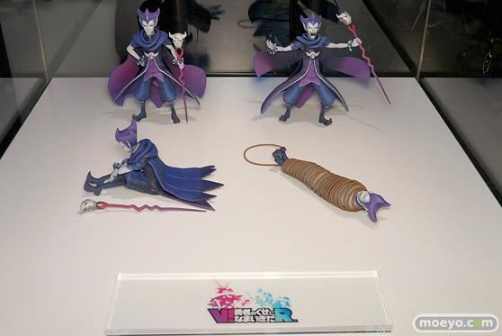 東京ゲームショウ2017で展示されていたフィギュアや気になったグッズ画像04