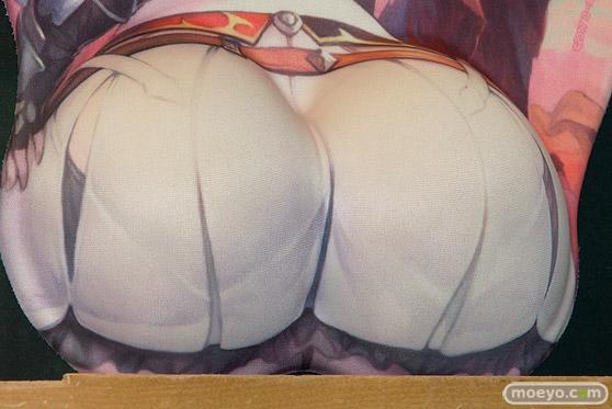 東京ゲームショウ2017で展示されていたフィギュアや気になったグッズ画像11