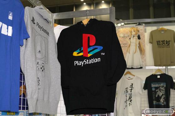 東京ゲームショウ2017で展示されていたフィギュアや気になったグッズ画像28