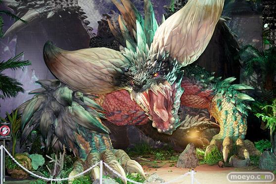 東京ゲームショウ2017で展示されていたフィギュアや気になったグッズ画像29