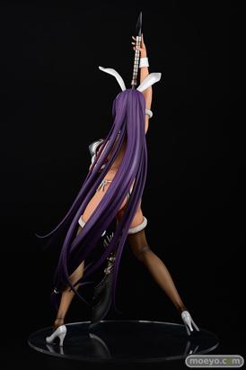オルカトイズの一騎当千 Extravaganza Epoch 関羽雲長・Bunnyスペシャルの新作フィギュア彩色サンプル画像05