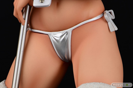 オルカトイズの一騎当千 Extravaganza Epoch 関羽雲長・Bunnyスペシャルの新作フィギュア彩色サンプル画像43