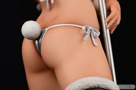 オルカトイズの一騎当千 Extravaganza Epoch 関羽雲長・Bunnyスペシャルの新作フィギュア彩色サンプル画像49