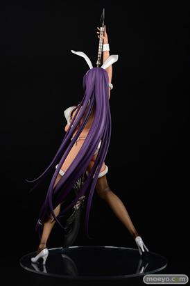オルカトイズの一騎当千 Extravaganza Epoch 関羽雲長・Bunnyスペシャルの新作フィギュア彩色サンプル画像58