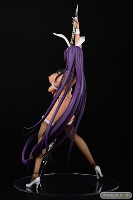 オルカトイズの一騎当千 Extravaganza Epoch 関羽雲長・Bunnyスペシャルの新作フィギュア彩色サンプルぽろり画像08