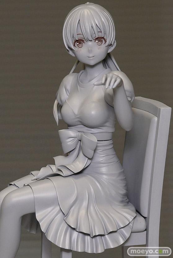 グッドスマイルカンパニー/KADOKAWAの冴えない彼女の育てかた♭ 加藤恵 ドレスVer.の新作フィギュア原型画像05