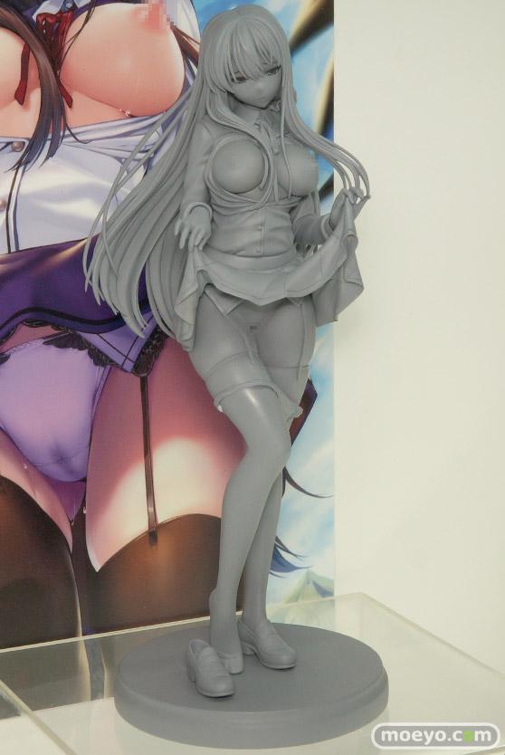 スカイチューブのメロンブックス 橘絢香の新作フィギュア原型画像02