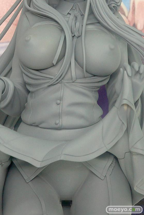 スカイチューブのメロンブックス 橘絢香の新作フィギュア原型画像06