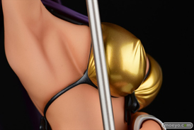 オルカトイズの一騎当千 Extravaganza Epoch 関羽雲長・BunnyスペシャルTYPE Bの新作フィギュア彩色サンプル画像35