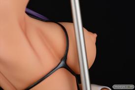 オルカトイズの一騎当千 Extravaganza Epoch 関羽雲長・BunnyスペシャルTYPE Bの新作フィギュア彩色サンプルキャストオフ画像45