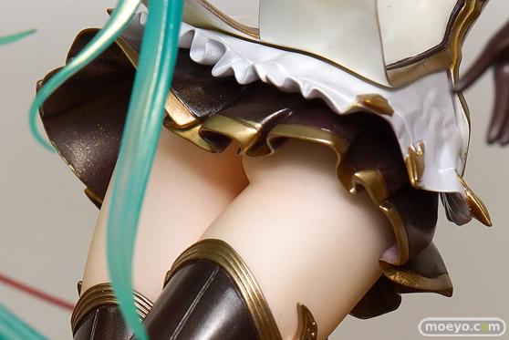 マックスファクトリーの初音ミク ウィンターヒロインVer.の新作フィギュア彩色サンプル画像16