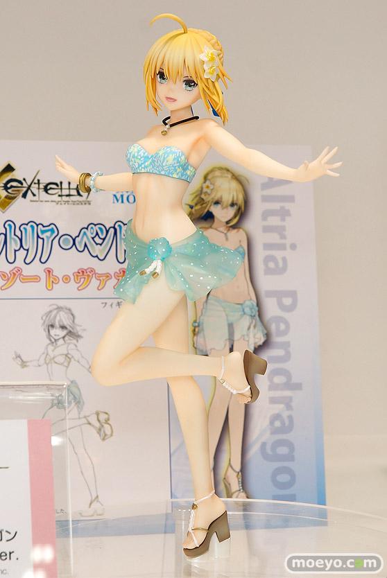 第57回 全日本模型ホビーショー アオシマ アクアマリン アゾン ブース画像03