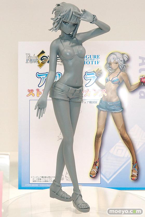 第57回 全日本模型ホビーショー アオシマ アクアマリン アゾン ブース画像13