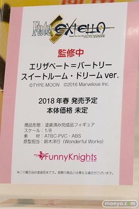 第57回 全日本模型ホビーショー アオシマ アクアマリン アゾン ブース画像20