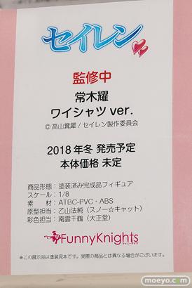 第57回 全日本模型ホビーショー アオシマ アクアマリン アゾン ブース画像26