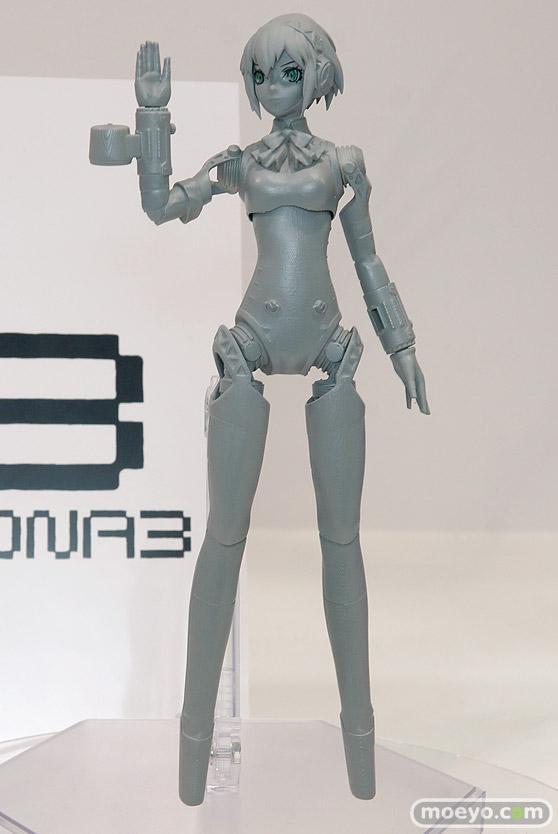 第57回 全日本模型ホビーショー アオシマ アクアマリン アゾン ブース画像37