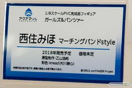 第57回 全日本模型ホビーショー アオシマ アクアマリン アゾン ブース画像57
