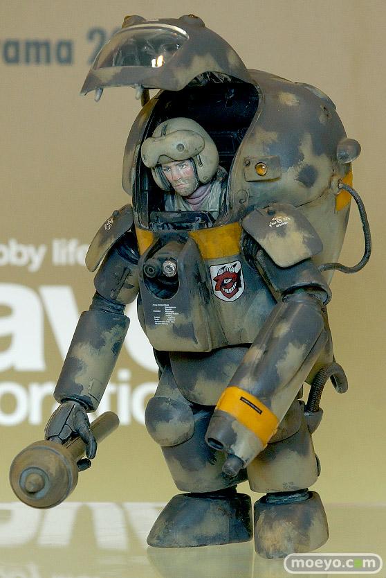 第57回 全日本模型ホビーショー ウェーブ グッドスマイルカンパニー トミーテック ブース画像06