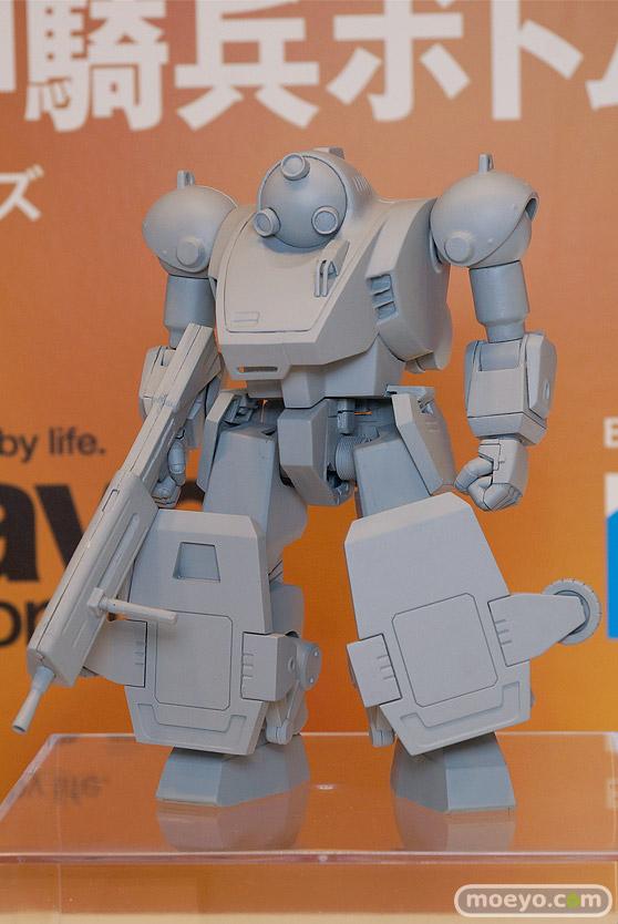 第57回 全日本模型ホビーショー ウェーブ グッドスマイルカンパニー トミーテック ブース画像08