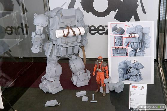 第57回 全日本模型ホビーショー ウェーブ グッドスマイルカンパニー トミーテック ブース画像17