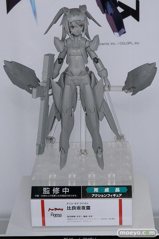 第57回 全日本模型ホビーショー ウェーブ グッドスマイルカンパニー トミーテック ブース画像24