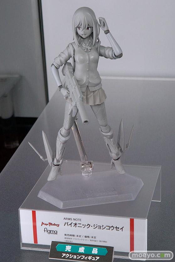 第57回 全日本模型ホビーショー ウェーブ グッドスマイルカンパニー トミーテック ブース画像25