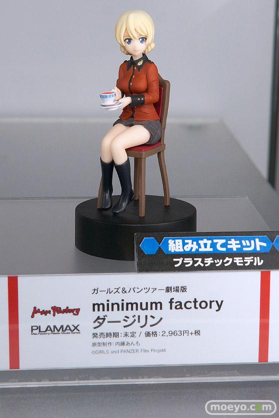 第57回 全日本模型ホビーショー ウェーブ グッドスマイルカンパニー トミーテック ブース画像30