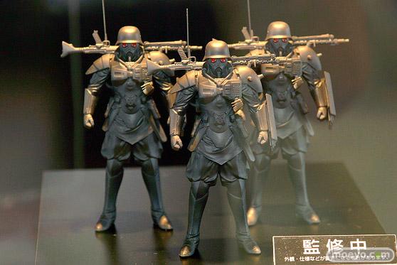 第57回 全日本模型ホビーショー ウェーブ グッドスマイルカンパニー トミーテック ブース画像37