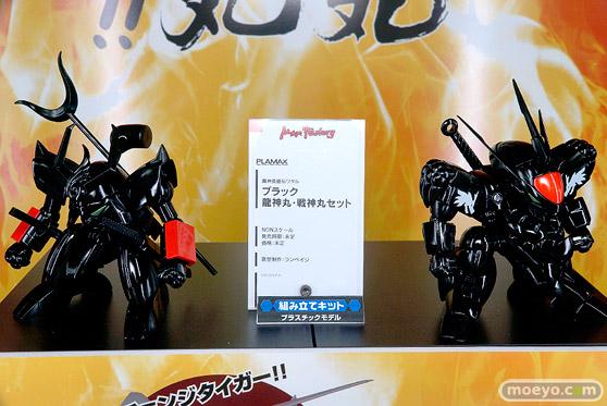 第57回 全日本模型ホビーショー ウェーブ グッドスマイルカンパニー トミーテック ブース画像40