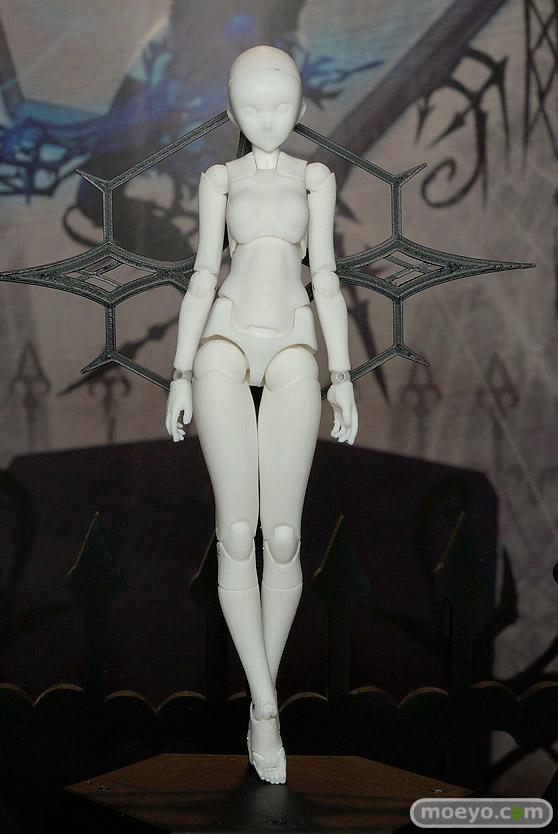 第57回 全日本模型ホビーショー ウェーブ グッドスマイルカンパニー トミーテック ブース画像47