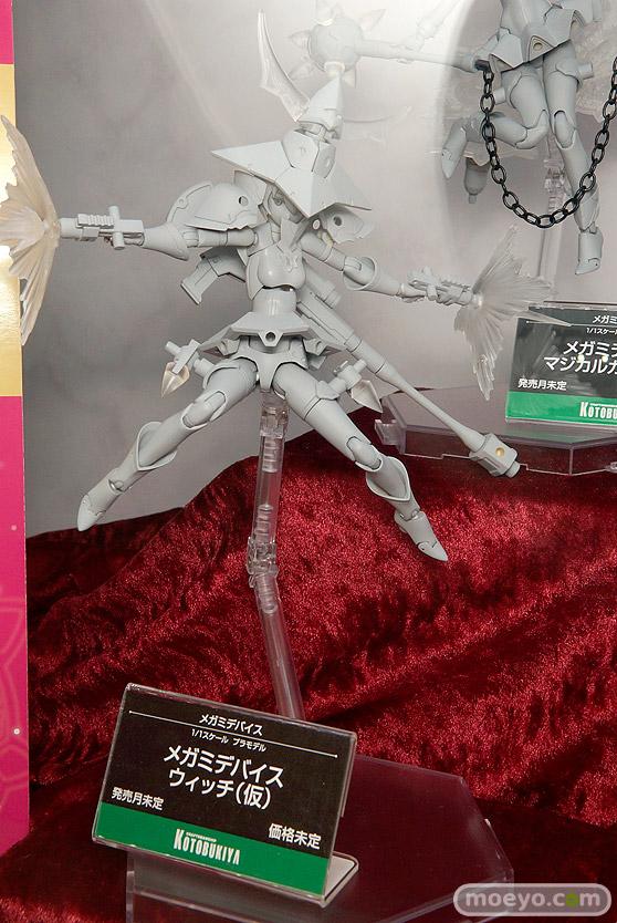 第57回 全日本模型ホビーショー コトブキヤ ブース画像11