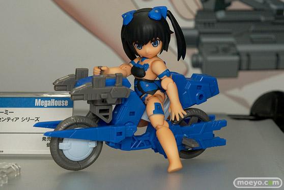 第57回 全日本模型ホビーショー コトブキヤ ブース画像14