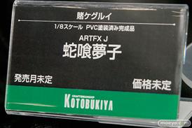 第57回 全日本模型ホビーショー コトブキヤ ブース画像38