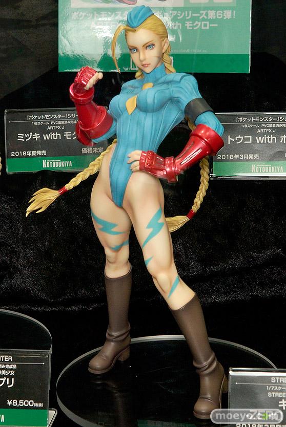 第57回 全日本模型ホビーショー コトブキヤ ブース画像39