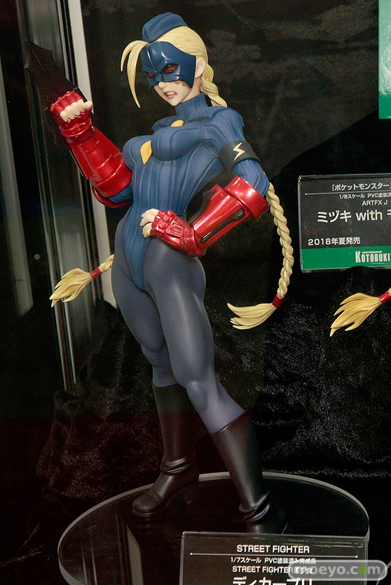 第57回 全日本模型ホビーショー コトブキヤ ブース画像41