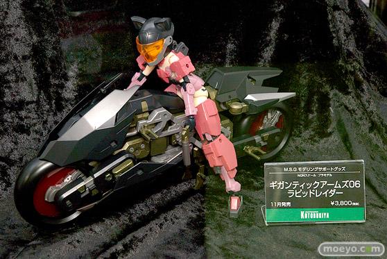 第57回 全日本模型ホビーショー コトブキヤ ブース画像43