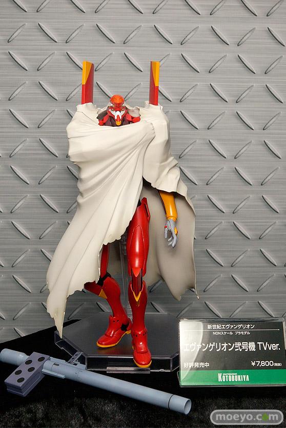第57回 全日本模型ホビーショー コトブキヤ ブース画像50