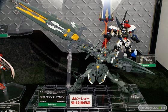 第57回 全日本模型ホビーショー コトブキヤ ブース画像54