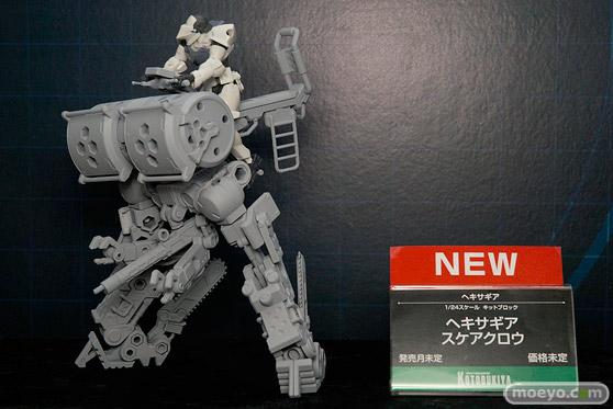 第57回 全日本模型ホビーショー コトブキヤ ブース画像63