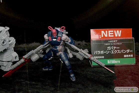 第57回 全日本模型ホビーショー コトブキヤ ブース画像64