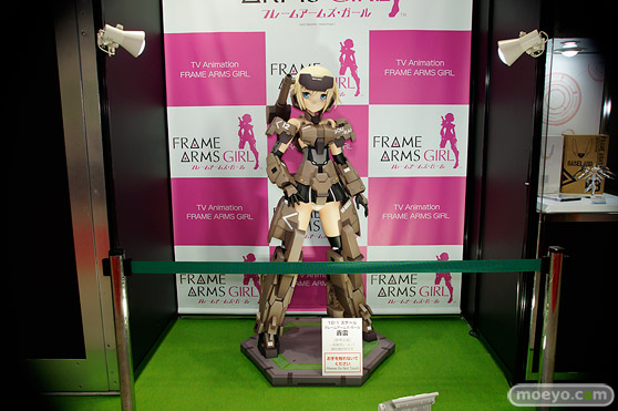 第57回 全日本模型ホビーショー コトブキヤ ブース画像69