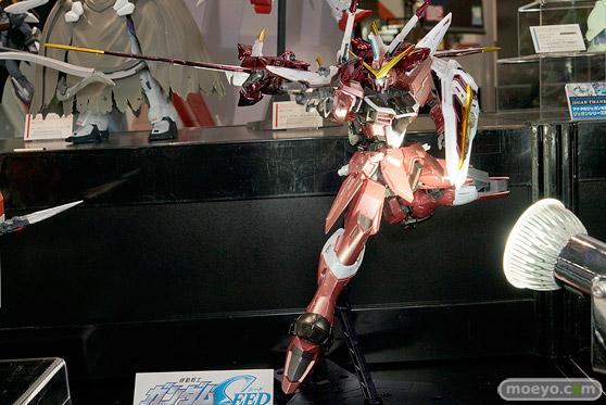 第57回 全日本模型ホビーショー バンダイ ブース画像36