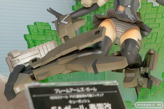 コトブキヤのフレームアームズ・ガール 轟雷 -SESSION GO!!-の新作フィギュア彩色サンプル画像09