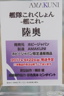 秋葉原の新作フィギュア展示の様子09