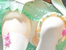 「レーシングミク 2017Ver.」「渡辺曜」「木之本桜」など 秋葉原の新作フィギュア展示の様子(2017年9月30日)