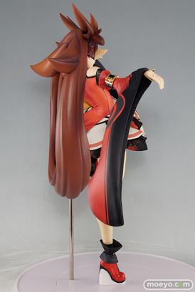 アクアマリンのGUILTY GEAR Xrd -REVELATOR- 蔵土縁紗夢の新作フィギュア製品版画像03