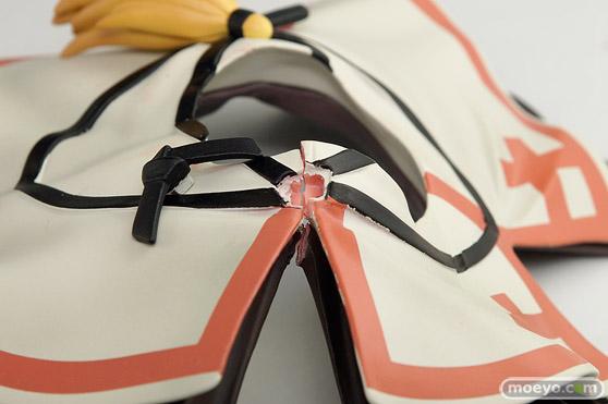 アクアマリンのGUILTY GEAR Xrd -REVELATOR- 蔵土縁紗夢の新作フィギュア製品版画像26