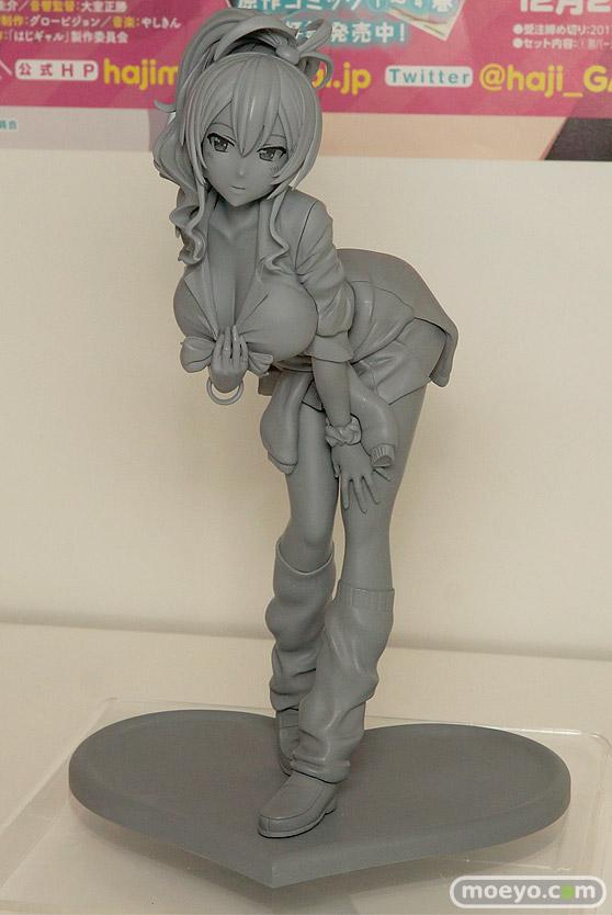 KADOKAWAのはじめてのギャル 八女ゆかなの新作フィギュア原型画像01