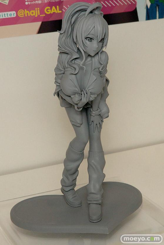 KADOKAWAのはじめてのギャル 八女ゆかなの新作フィギュア原型画像02